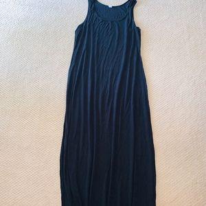 Old Navy Long Tank Dress